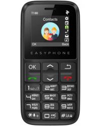 Мобильный телефон 2E T180 2020 Dual SIM Black