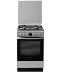 Кухонная плита Indesit IS5G8CHX/PO/1