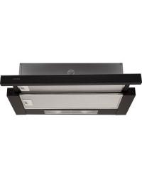 Вытяжка Jantar TL G 650 LED 60 BL