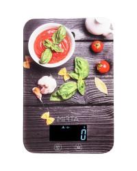 Кухонные весы Mirta SKE-306
