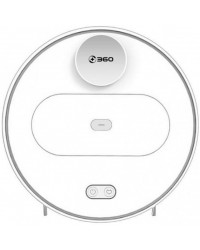 Пылесос 360 Plus S6 White