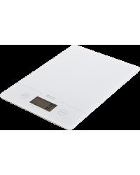 Кухонные весы ECG KV 117 Slim white