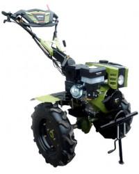 Культиватор Forte 1050 LUX зеленый