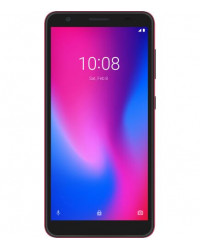 Мобильный телефон ZTE Blade A3 2020 1/32GB NFC Red