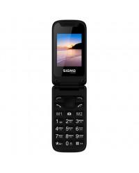 Мобильный телефон Sigma mobile X-style 241 Snap Black