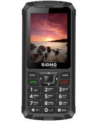 Мобильный телефон Sigma mobile Comfort 50 Outdoor Black