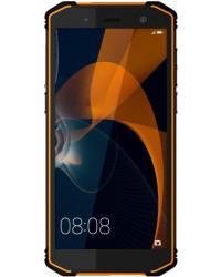 Мобильный телефон Sigma mobile X-treme PQ36 Black/Orange
