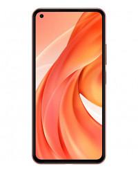 Мобильный телефон Xiaomi Mi 11 Lite 6/64GB Peach Pink
