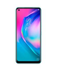 Мобильный телефон Tecno Camon 16 SE (CE7j) 6/128GB Purist Blue
