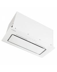 Вытяжка Minola HBI 6673 WH GLASS 1000 LED Line