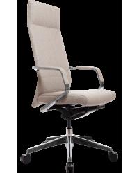 Геймерское кресло GT Racer X-1811 FABRIC Light Gray