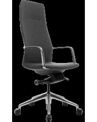 Офисное кресло GT Racer X-004A13 FABRIC Dark Gray