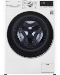 Стиральная машина LG F4V7VS1W
