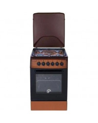 Кухонная плита Milano ML50 G1/01 Коричневий