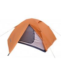 Туристическая палатка Mousson TIROL 2 AL ORANGE