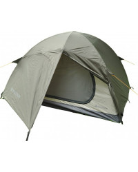 Туристическая палатка Mousson DELTA 3 AL KHAKI