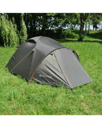 Туристическая палатка Mousson ATLANT 4 KHAKI