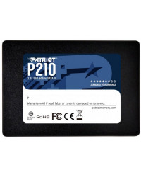 SSD диск Patriot P210 128 GB (P210S128G25)