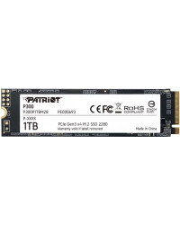 SSD диск Patriot P300 1 TB (P300P1TBM28)
