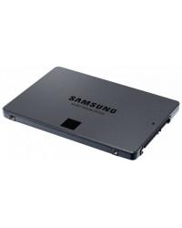 SSD диск Samsung 870 QVO 1 TB (MZ-77Q1T0BW)