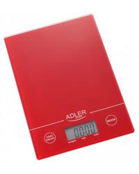 Кухонные весы Adler AD 3138r