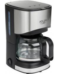 Кофеварка Adler AD 4407