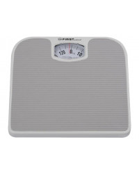 Напольные весы First FA-8020-GR