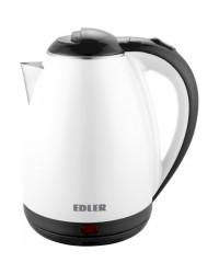 Электрочайник Edler EK8055 White
