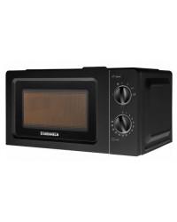 Микроволновая печь Grunhelm 20MX701-B УЦЕНКА