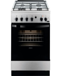 Кухонная плита Zanussi ZCK 9540 L1X
