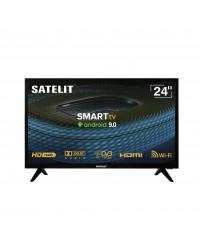 Телевизор Satelit 24H9100ST