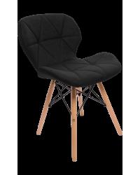 Кухонный стул GT Racer X-D27 Black