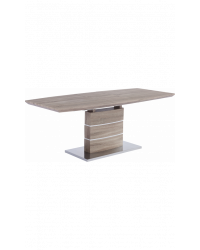 Кухонный стол GT К-6112 Capuccino paper