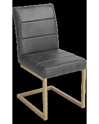 Кухонный стул GT KY8776 Black bronzing