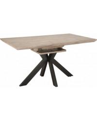 Кухонный стол GT GT DT0730  Light Oak