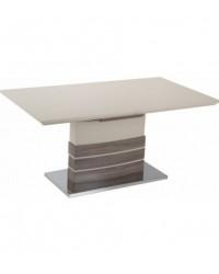 Кухонный стол GT KY8105 Beige/Wooden