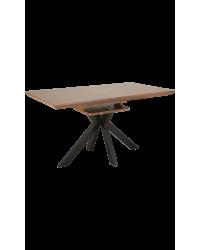 Кухонный стол GT DT0730  Dark Oak