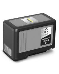 Аккумуляторная батарея Karcher Battery Power + 36/75 (2.445-043.0)