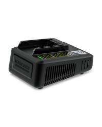 Зарядное устройство Karcher Быстрозарядное устройство для аккумулятора 18 В (2.445-032.0)