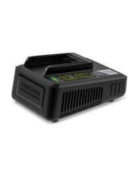 Зарядное устройство Karcher Быстрозарядное устройство для аккумулятора 36V (2.445-033.0)