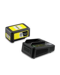 Зарядное устройство Karcher Быстрозарядный комплект Battery Power 36 В 2.5 А ( 2.445-064.0)