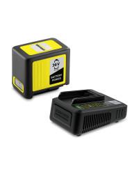 Зарядное устройство Karcher Быстрозарядный комплект Battery Power 36 В 5 А (2.445-065.0)