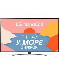 Телевизор LG 86NANO916PA