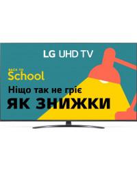 Телевизор LG 50UP78006LB