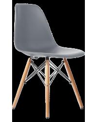 Кухонный стул GT Racer X-D10 Dark Gray