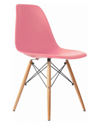 Кухонный стул GT Racer X-D10 Pink