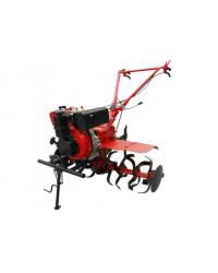 Культиватор Forte 1050-3 красный