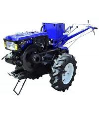 Культиватор Forte МД-101E LUX синий