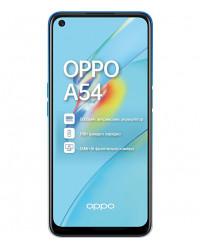 Мобильный телефон Oppo A54 4/64GB Starry Blue