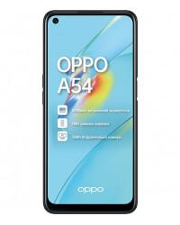 Мобильный телефон Oppo A54 4/128GB Crystal Black